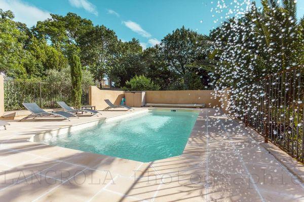 MAISON DE SARAH piscine 2