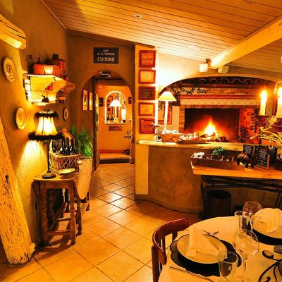 Restaurant Ma Ferme Sérignan
