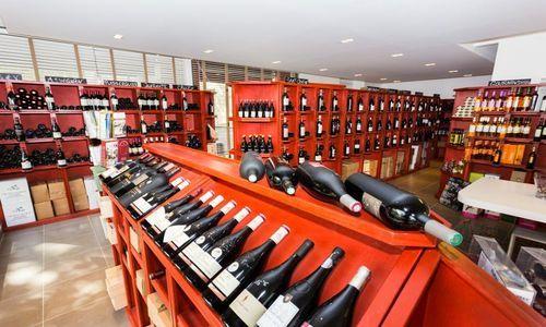 Maison des Vins St Chinian 4