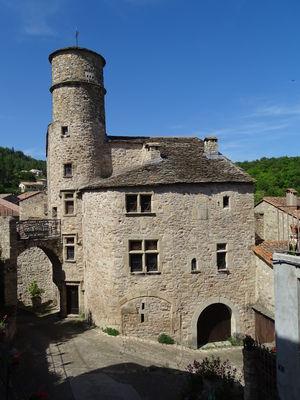 Maison-du-Bailly