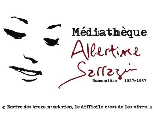 Médiatheque Albertine Sarrazin