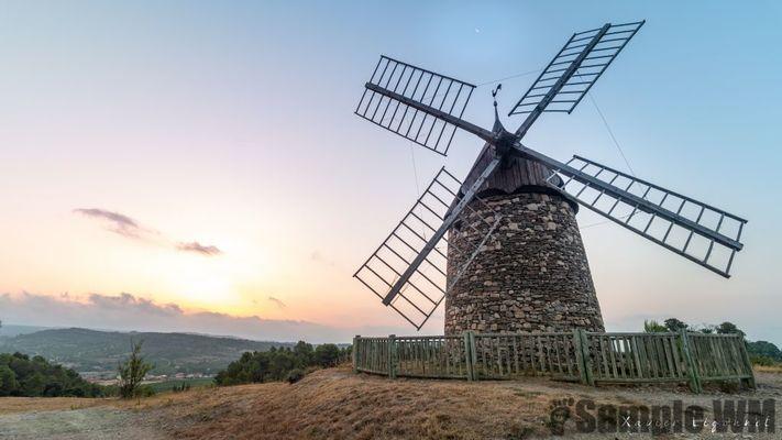 Moulin-Felines-Minervois