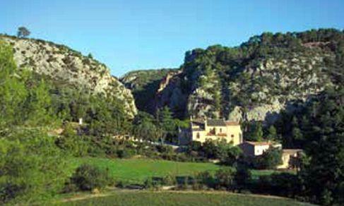 ND du Cros - Mairie Caunes Minervois