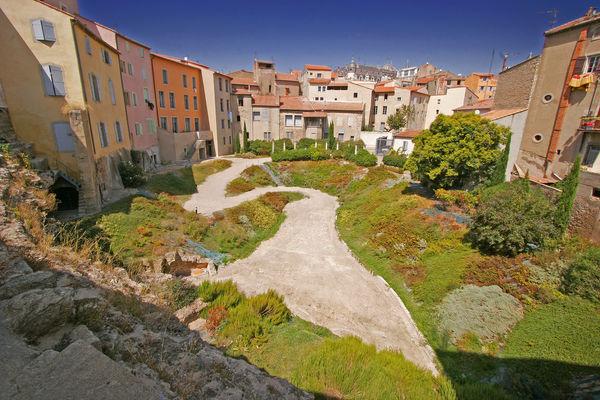 Amphithéâtre romain Béziers