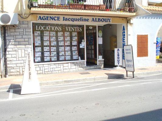 Agence Albouy Jacqueline