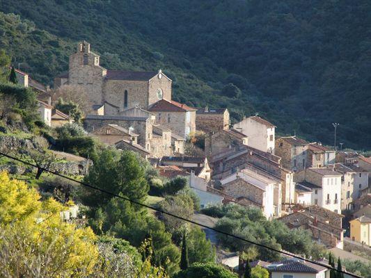 Altea-vue-sur-village