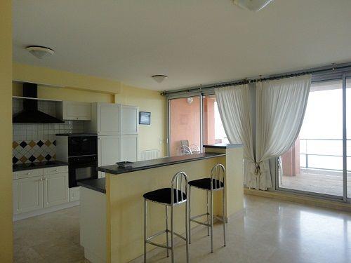 Appt 302 Hotel Miramar - 1