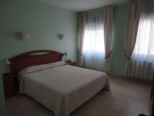 Appt 302 Hotel Miramar - 2