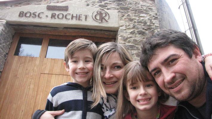 Bosc-Rochet