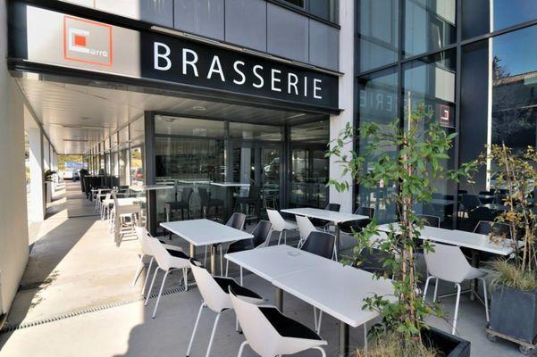 Brasserie Le Carré (2)