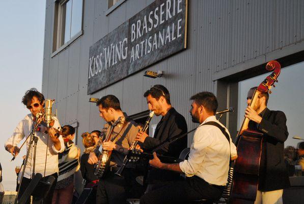 Brasserie artisanale Kiss'Wing  (10)