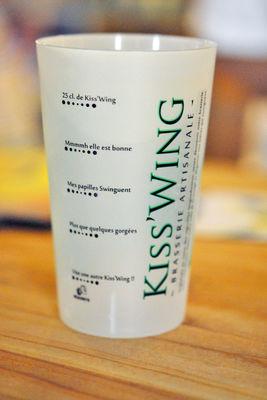 Brasserie artisanale Kiss'Wing  (8)