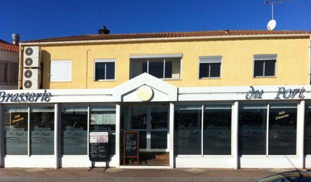 Brasserie du Port (1)