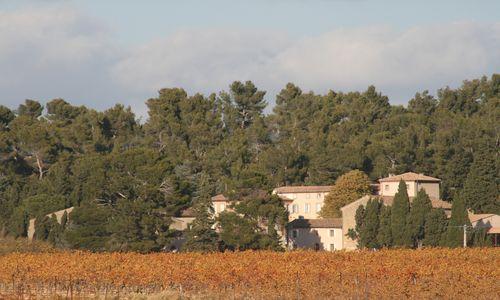 CHATEAU DE GOURGAZAUD