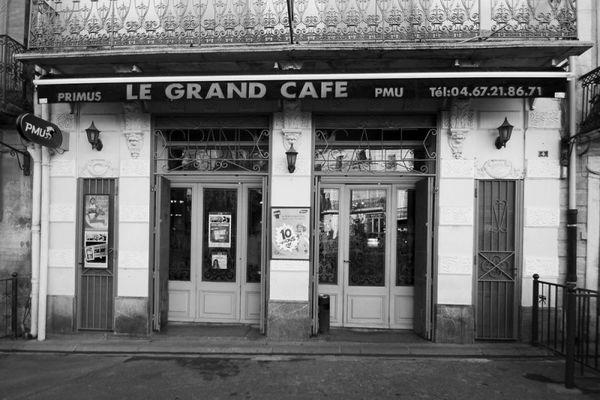 Cafe de Servian (1)