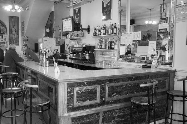 Cafe de Servian (2)