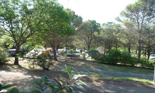 Camping Les Terrasses St Chinian - 1