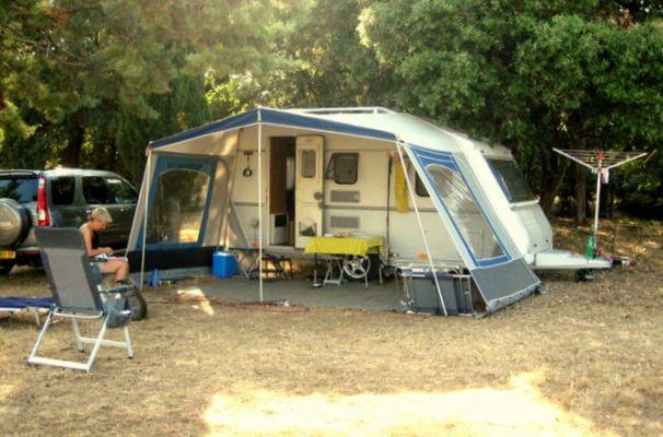 Camping de Clairac Beziers