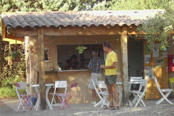 Camping de Clairac