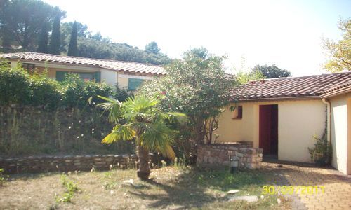 Campotel de Roquebrun - Gîte 6