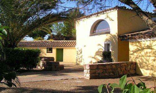 Campotel de Roquebrun - Salle 80 pers