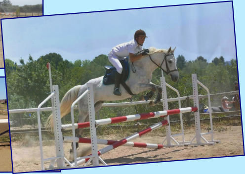 Centaure équitation 3