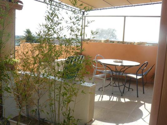 Chambre d'hôte Casa Vigne et soleil 3