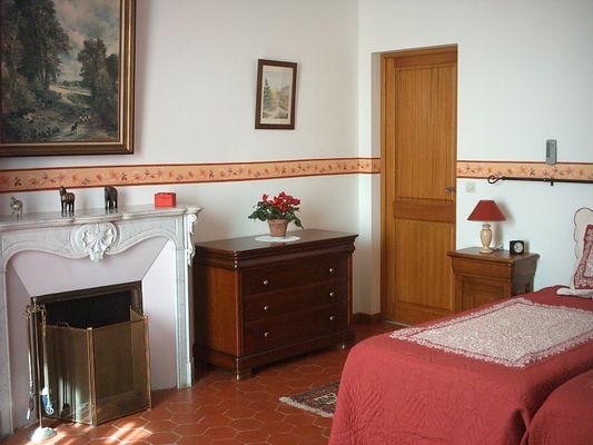 Chambre d'hôtes La Pinsonnière La Livinière