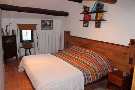 Chambre familiale  Villa Issiate