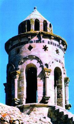 Château Abbaye de Cassan Lanterne