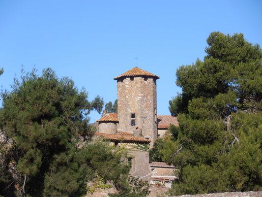 Chateau Agel Thomas AZEMA