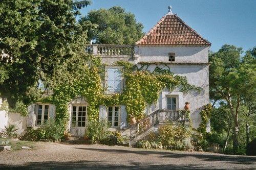 Chateau Bousquette