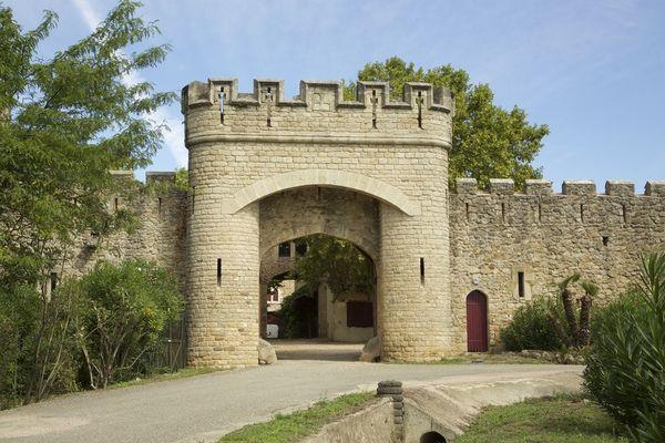 Château Grézan - 4S9B4722