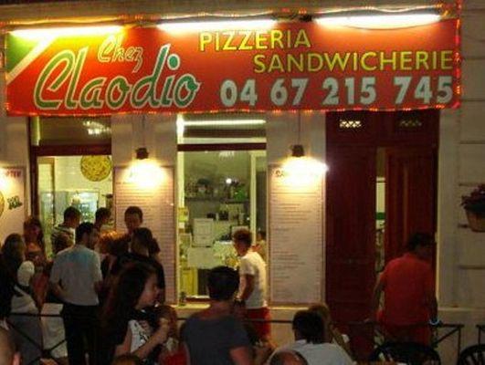 Chez Claodio (1)