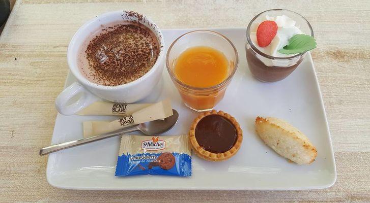 Chocolat-chaud