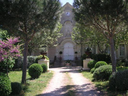 Clos de Maussanne Béziers