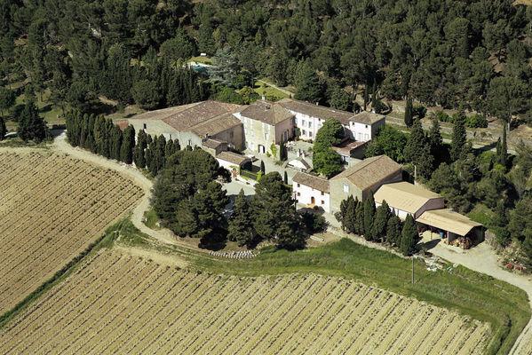 DEGLAR034FS001C8 - Château de Gourgazaud