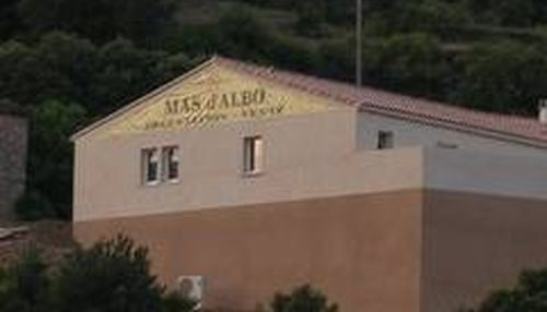 DEG - Roquebrun - Vin - Mas d'Albo - Caveau