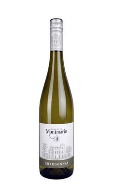 DOMAINE DE MONTMARIN - CHARDONNAY
