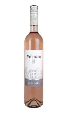 DOMAINE DE MONTMARIN - LES OLIVIERS
