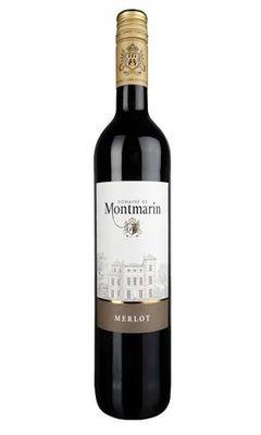 DOMAINE DE MONTMARIN - MERLOT
