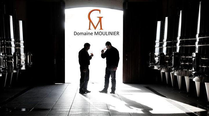 DOMAINE MOULINIER - 2
