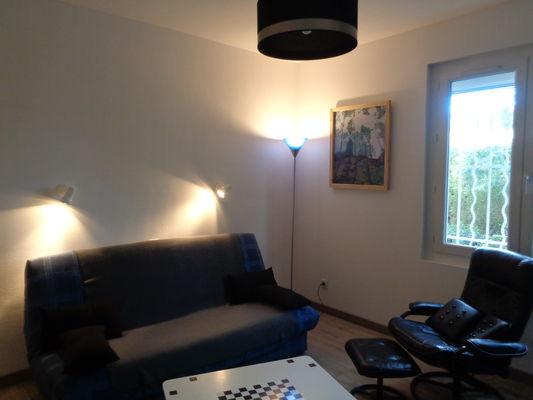 Salon-chambre 2
