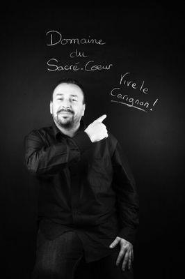 Domaine Sacré Coeur 1