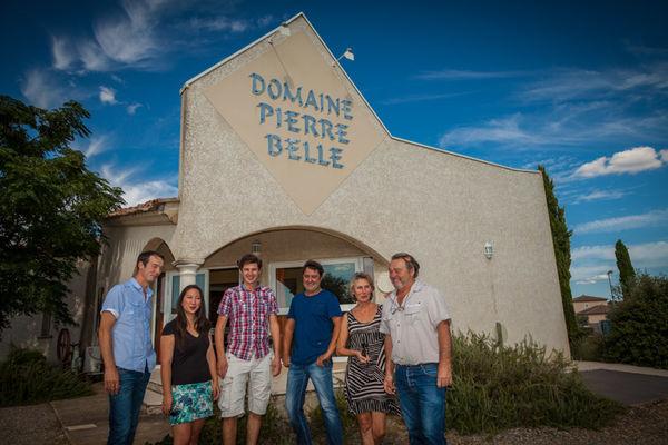 Domaine de Pierre Belle-Lieuran les Béziers_13