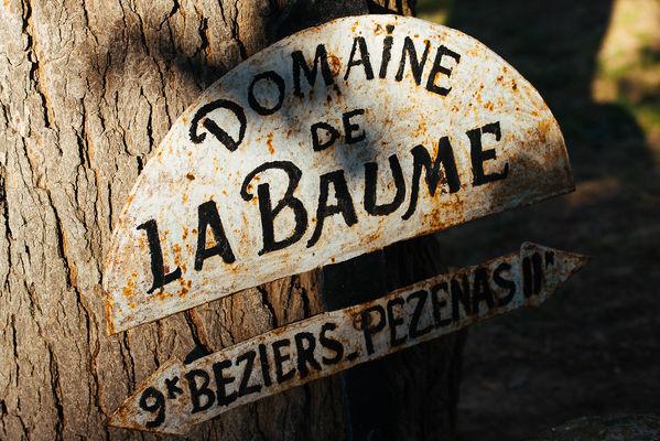 Domaine de la Baume Servian 5