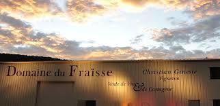 Domaine du Fraïsse