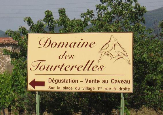 Domaine les Tourterelles 3