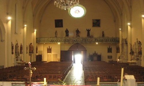Eglise St Pierre St Paul.2