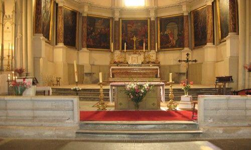 Eglise St Pierre St Paul